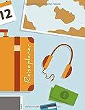 Reiseplaner: Checkliste, Ziele & Notizen | Plane deine Reisen | Urlaub & Reisen