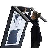 ZND Einfache Idee Wandtisch Einfache Idee Laptop Ständer Schreibtisch Multifunktionsmöbel...