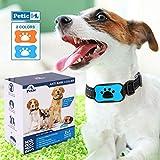 Fortgeschrittenes 2in1 Anti-Bell Hundehalsband | Gerät zum Stoppen von Übermäßigem Hundebellen...