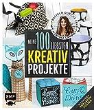 Meine 100 liebsten Kreativ-Projekte - Basteln durchs Jahr mit Martina Lammel, die beliebte...