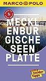 MARCO POLO Reiseführer Mecklenburgische Seenplatte: Reisen mit Insider-Tipps. Inklusive kostenloser...