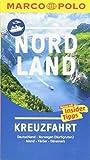 MARCO POLO Reiseführer Nordland Kreuzfahrt: Der perfekte Begleiter für die Nordland-Kreuzfahrt mit...