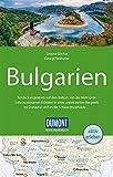 DuMont Reise-Handbuch Reiseführer Bulgarien: mit Extra-Reisekarte