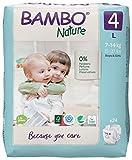 Bambo Nature Windeln Maxi, 770 g