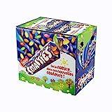 Nestlé SMARTIES, bunte Schokolinsen, ideal für Kindergeburtstage, ohne künstliche Farbstoffe,...