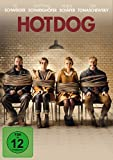 Hot Dog [DVD]