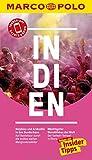 MARCO POLO Reiseführer Indien: Reisen mit Insider-Tipps. Inklusive kostenloser Touren-App &...