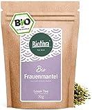 Frauenmantelkraut Bio - 70g hochwertigste Bio - Qualität - Bio-Frauenmanteltee - Alchemilla - von...