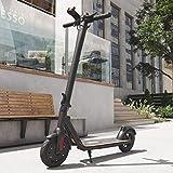 Viron Elektro Scooter 700 W Escooter mit APP & Bluetooth Roller Elektroroller Faltbar Aluminium...