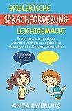 Spielerische Sprachförderung leichtgemacht: Trickkiste mit lustigen Sprachspielen &...