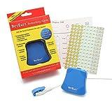 DryEasy Neue Bettnässen Alarm mit Lautstärkeregelung, 6 wählbare Lärm und Vibrationen