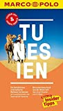 MARCO POLO Reiseführer Tunesien: Reisen mit Insider-Tipps. Inklusive kostenloser Touren-App &...