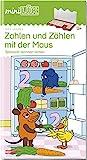 miniLÜK-Übungshefte / Vorschule: miniLÜK: Zahlen und Zählen mit der Maus: Spielend rechnen...