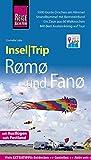 Reise Know-How InselTrip Rømø und Fanø: Reiseführer mit Insel-Faltplan und kostenloser Web-App