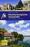 Mecklenburgische Seenplatte Reiseführer Michael Müller Verlag: Reiseführer mit vielen praktischen...
