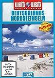 Deutschlands Nordseeinseln - welt weit (Bonus: Helgoland)