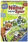 Ravensburger Spielen und Lernen 25041 - Der Natur auf der Spur