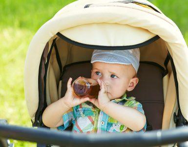 Baby-Sommerkleidung