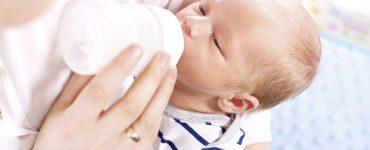 Babynahrung (Pre) im Test