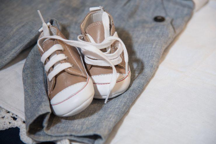 Coole Babykleidung