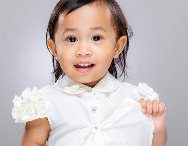 Designer-Babymode