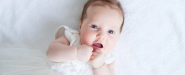 Taufkleider fürs Baby