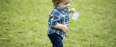 Babykleidung: Junge