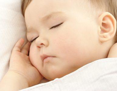 Baby: Durchschlafen