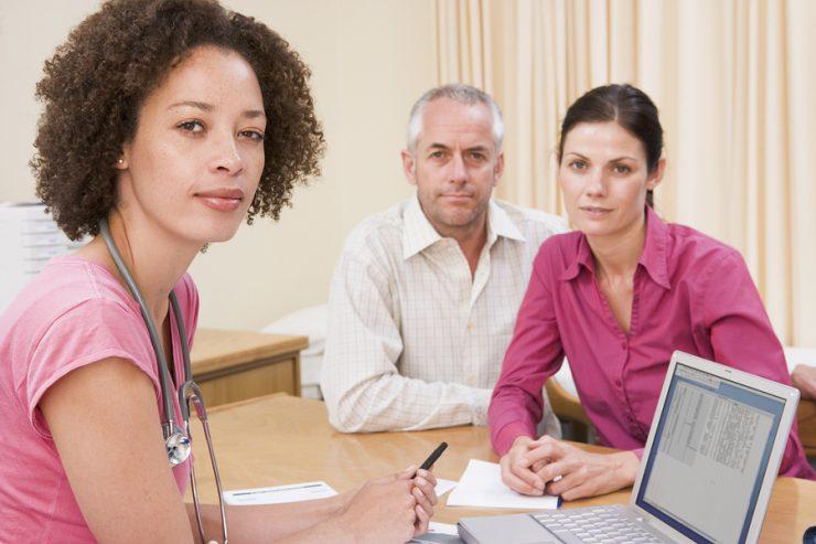 Hormontherapie bei Kinderwunsch