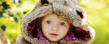 Lustige Babykleidung