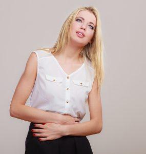 Blähungen in der Schwangerschaft