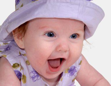 Babykleidung im Set