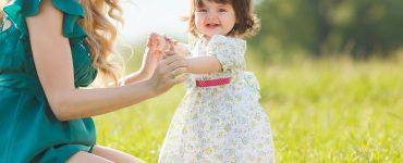 Babykleidung für Mädchen