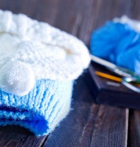 Babysachen selber machen