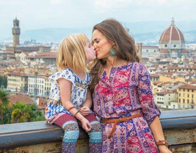 Italienische Babymode