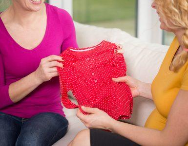Babykleidung Second Hand