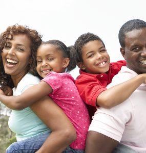 Starke Eltern - starke Kinder