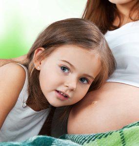 2. Schwangerschaft