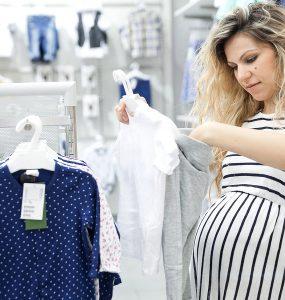 Babykleidung kaufen