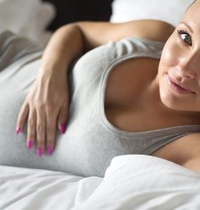 Progesteron und Schwangerschaft
