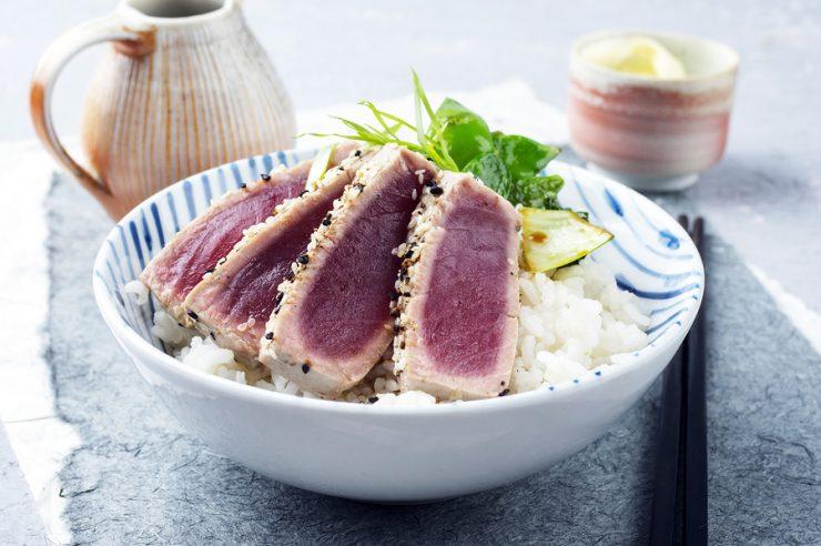 Thunfisch in der Schwangerschaft