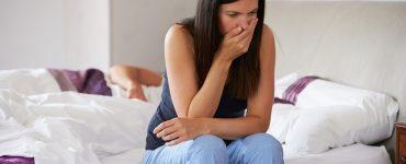 Frühe Anzeichen einer Schwangerschaft