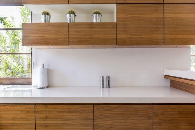 Turbo Folie, Lack & Co: Materialen von Küchenfronten - Familien-Frage.de KY89