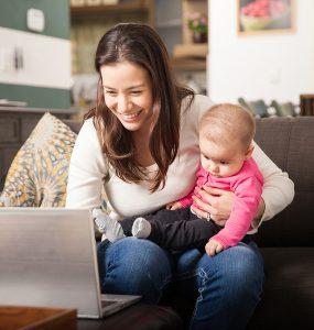 Babynahrung online kaufen