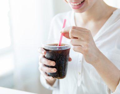 Cola in der Schwangerschaft