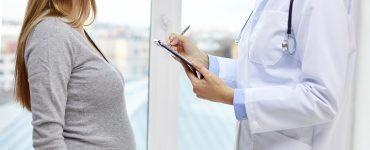 Schwanger: Wann zum Arzt?